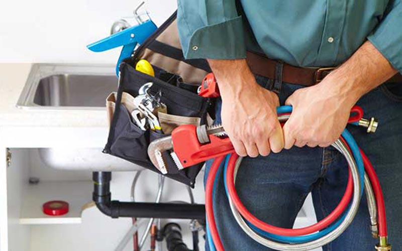 Happy Valley Residential Plumber