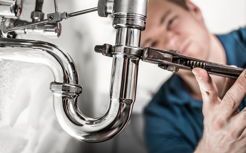 How to Choose a Plumbing Contractor