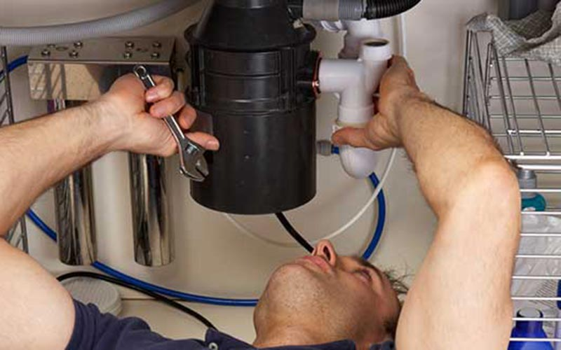 Plumbing Contractors Milwaukie Oregon