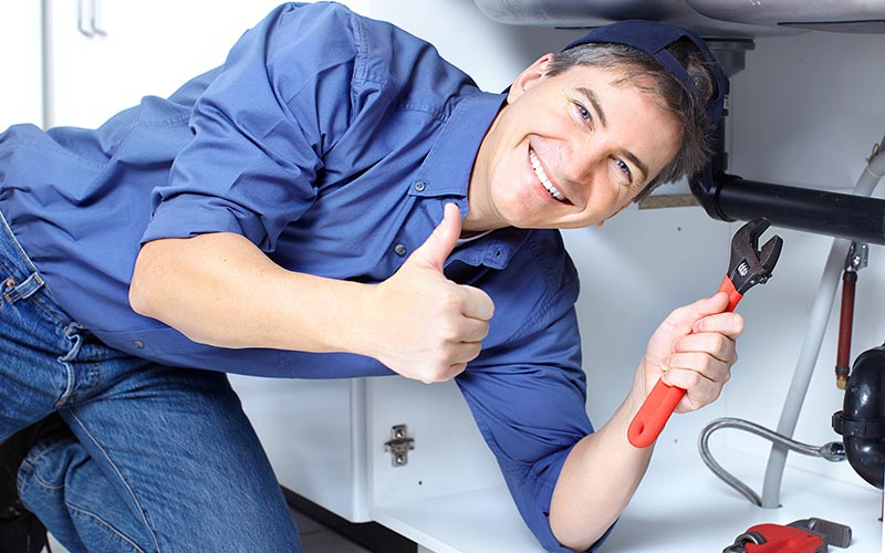 Plumbing Contractors Dallas Oregon