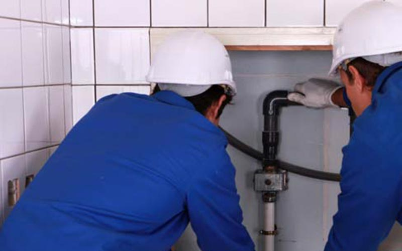 Plumbing Contractors Woodburn Oregon